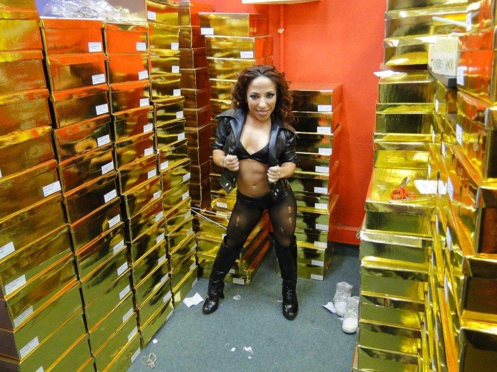 Enana noelia pompa argentina famosas porno
