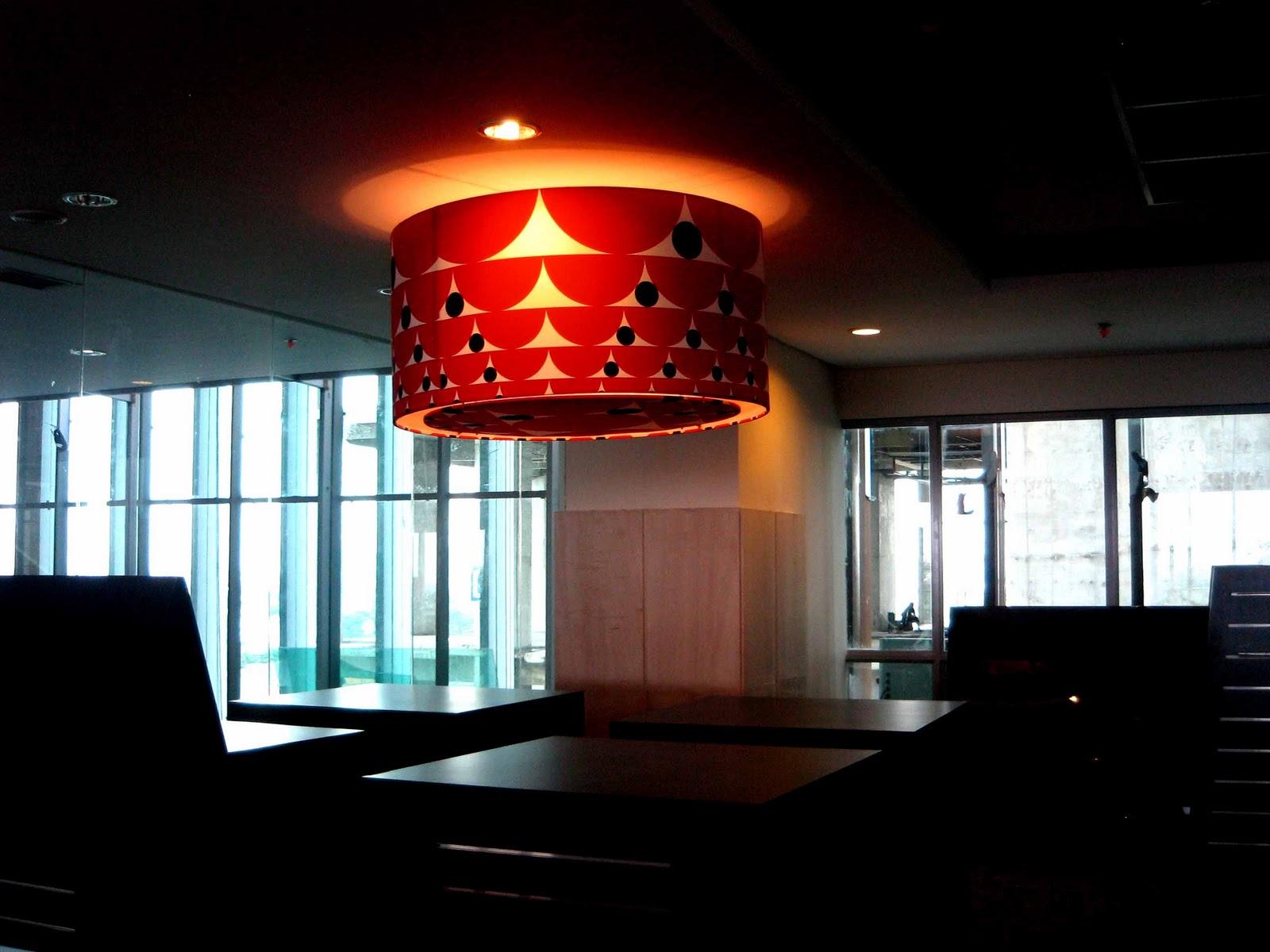 Jakarta Lamp Shades Hanging Lamp