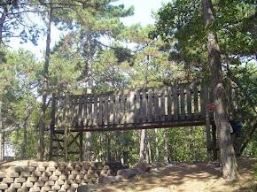 Parco Hemingway, Lignano
