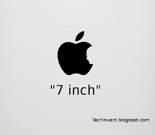 7-inch iPad
