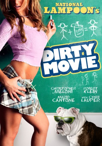 National Lampoons Dirty Movie (2011)