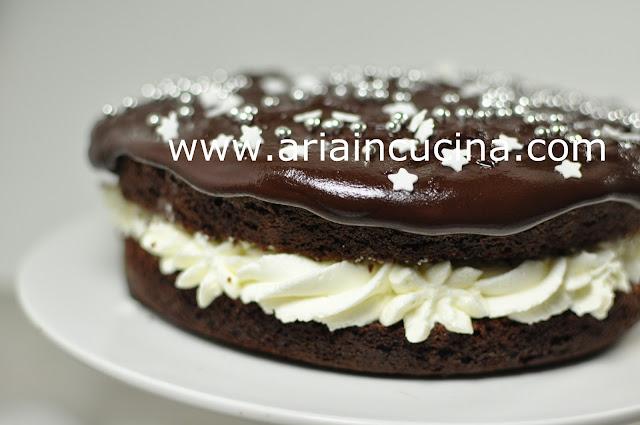 Blog Di Cucina Di Aria La Torta Di Compleanno Per Il Mio Nonno Kenzer
