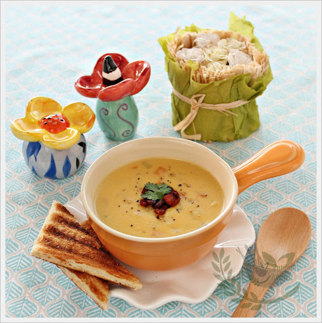 Perfect Potato Soup! (Ree Drummond)   Anncoo Journal - Come for Quick ...