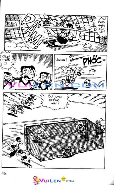 Jindodinho - Đường Dẫn Đến Khung Thành III  Tập 2 page 46 Congtruyen24h