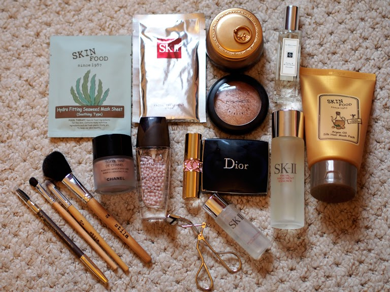 beauty products 2014