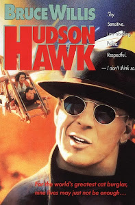 Hudson Hawk (1991) Worldfree4u - BRRip 115MB Dual Audio [Hindi-English] – HEVC Mobile