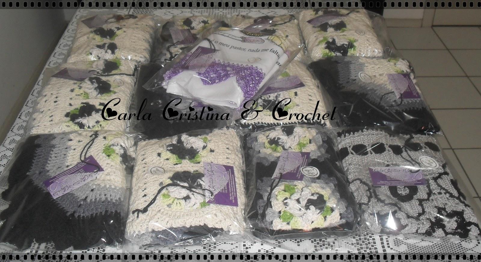 Carla Cristina & Crochet: Jogo de Banheiro Preto e Cinza #756D56 1600x871 Banheiro Cinza E Preto