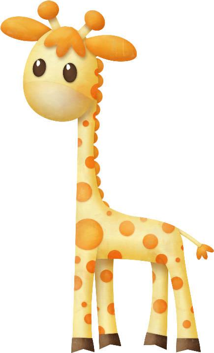 Imagenes de jirafas animadas tiernas - Imagui