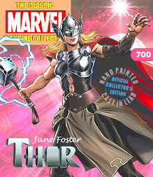 Jane Foster / Thor