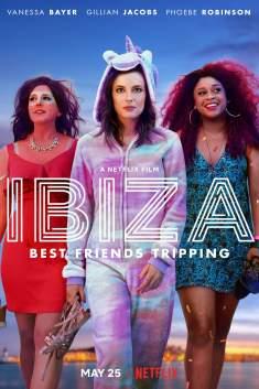 Ibiza: Tudo pelo DJ Torrent – WEB-DL 720p/1080p Dual Áudio