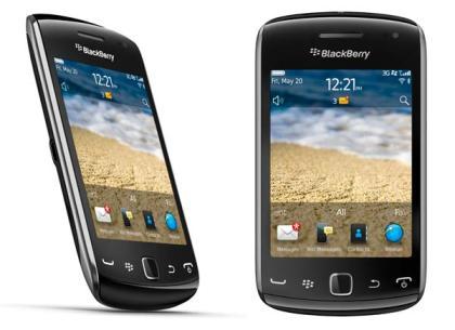 Review Harga Blackberry Orlando BB Touchscreen Murah 2 Jutaan