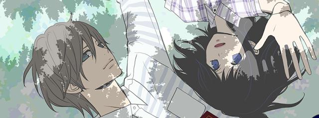 Imagem do mangá shoujo de ReRe Hello!! capítulo #9 em português para download