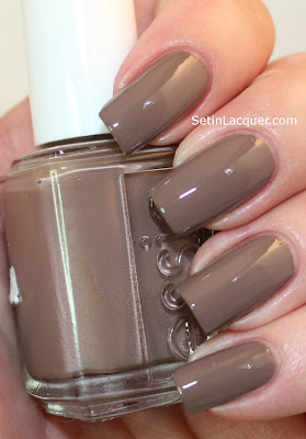 Essie Glamor Purse