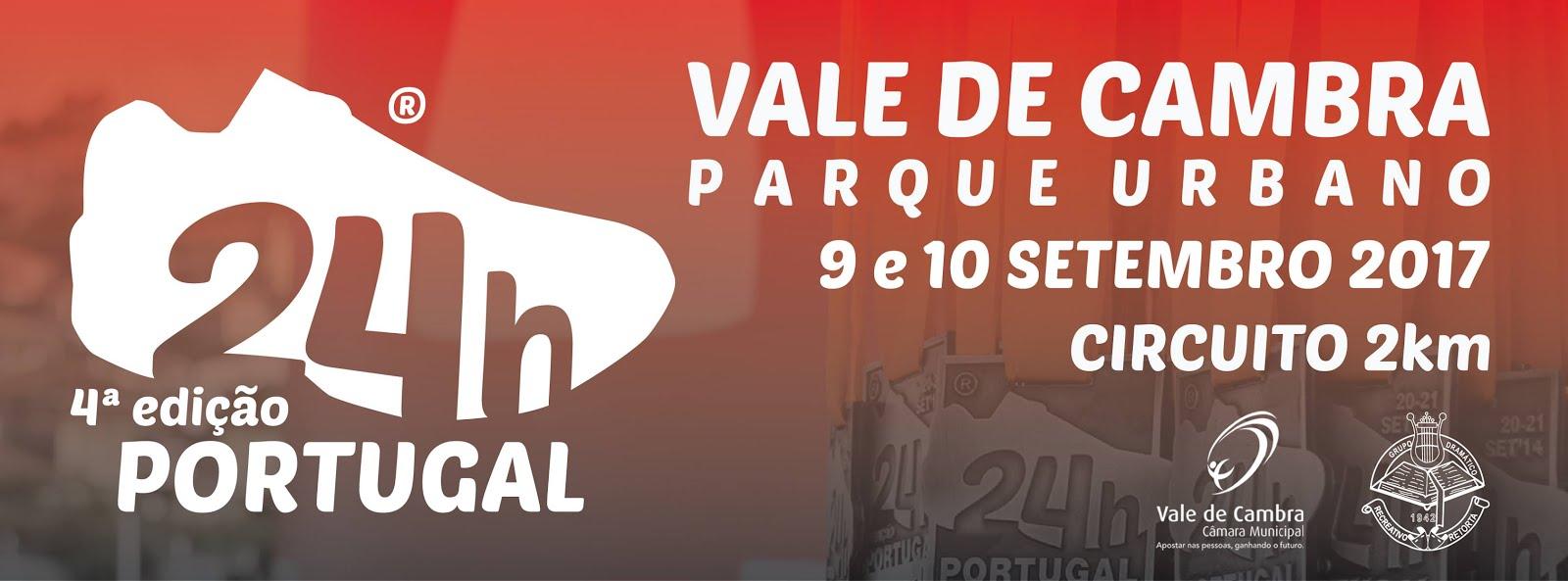24h de Portugal