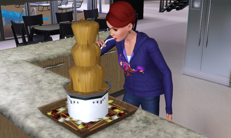 how to become a chocolatier on sims