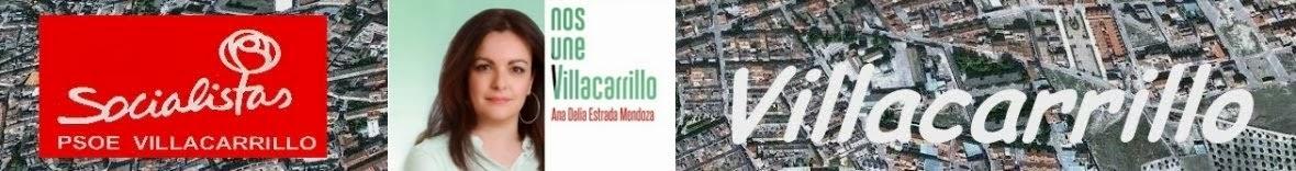 PSOE de Villacarrillo