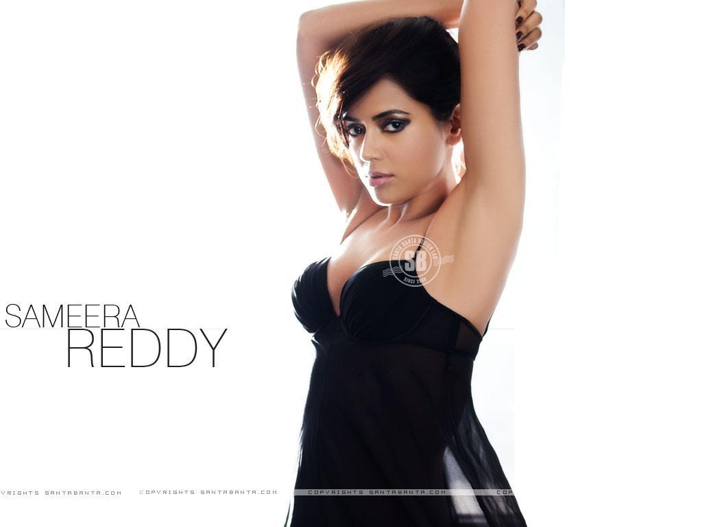 Something Reddy sameera indian actress nude opinion