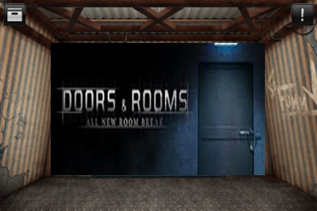 Doors & Rooms Solution Level 2-1, 2-3, 2-4, 2-5, 2-6, 2-7, 2-8, 2-9, 2-10