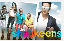 The Shaukeens movie torrent in HD 720p – hd torrent 1080p