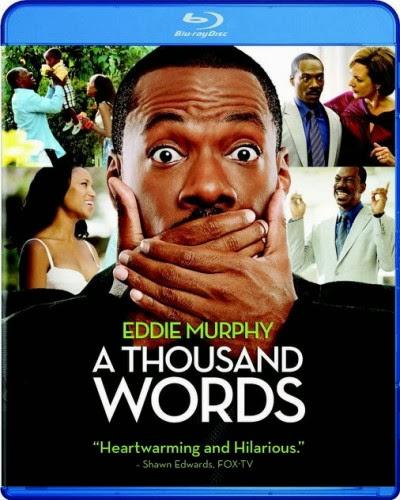 A Thousand Words 2012 Hindi Dubbed Dual Audio BRRip 720p