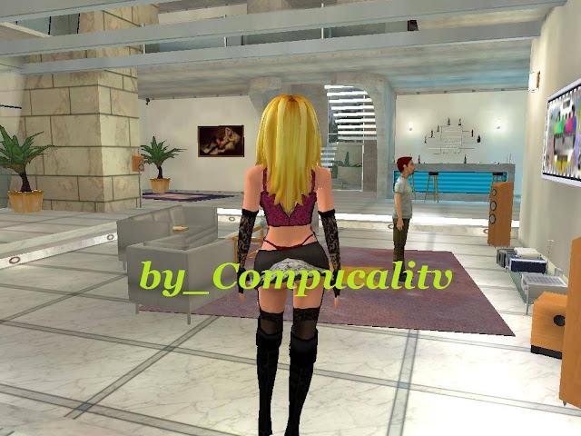 Lula 3D PC Full Español Descargar ISO DVD5 Erotico [Adultos]