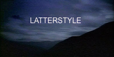 latter Style