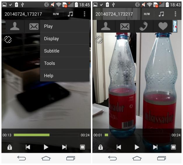 Pemutar Video Terbaik di Android