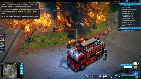 Emergency 5 CODEX Game PC Terbaru
