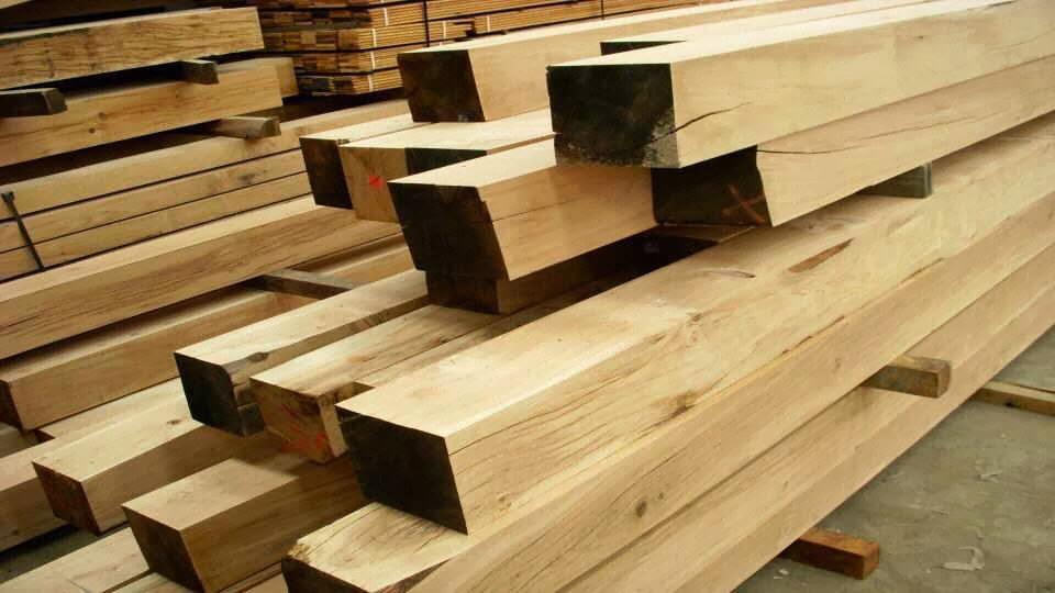 Maderas y estibas cartagena maderas para construcci n - Madera para construir casas ...