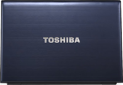 Toshiba Portege R705-P35 / 13.3-inch Laptop review