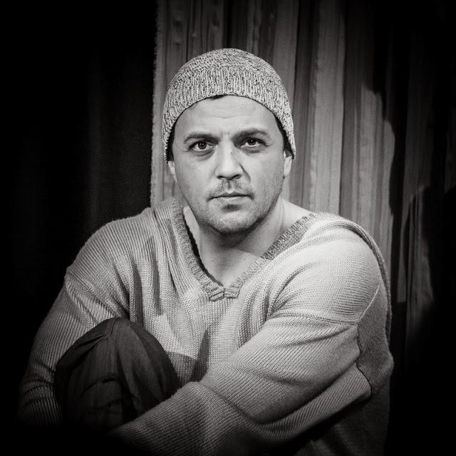 Олег Дидык - презентация курсов актерского мастерства