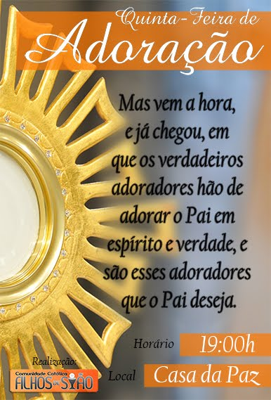 Adoração