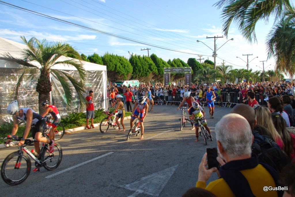 Ironman Brasil