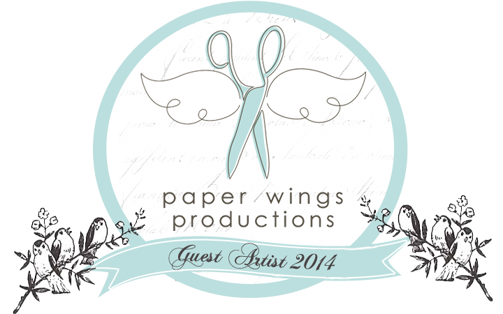 Paper Wings Productions