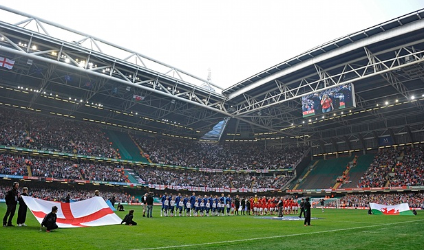 Ini dia Stadion Untuk Final Liga Champions 2017