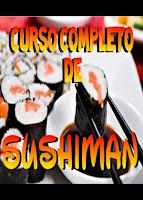 Baixar Curso Completo Sushi e Sashimi
