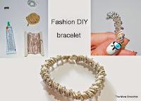 themorasmoothie, diy, fashion diy, do it your self, fai da te, fashionblog, fashionblogger, italianblogger, diy bracelet, fai da te bracciale, diyproject, craft, tutorial, tutorial bracelet, paola buonacara, blogger, blogger diy