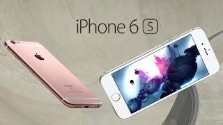 Harga Apple iPhone 6s Plus 64GB November 2015
