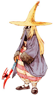 final fantasy tactics wizard female