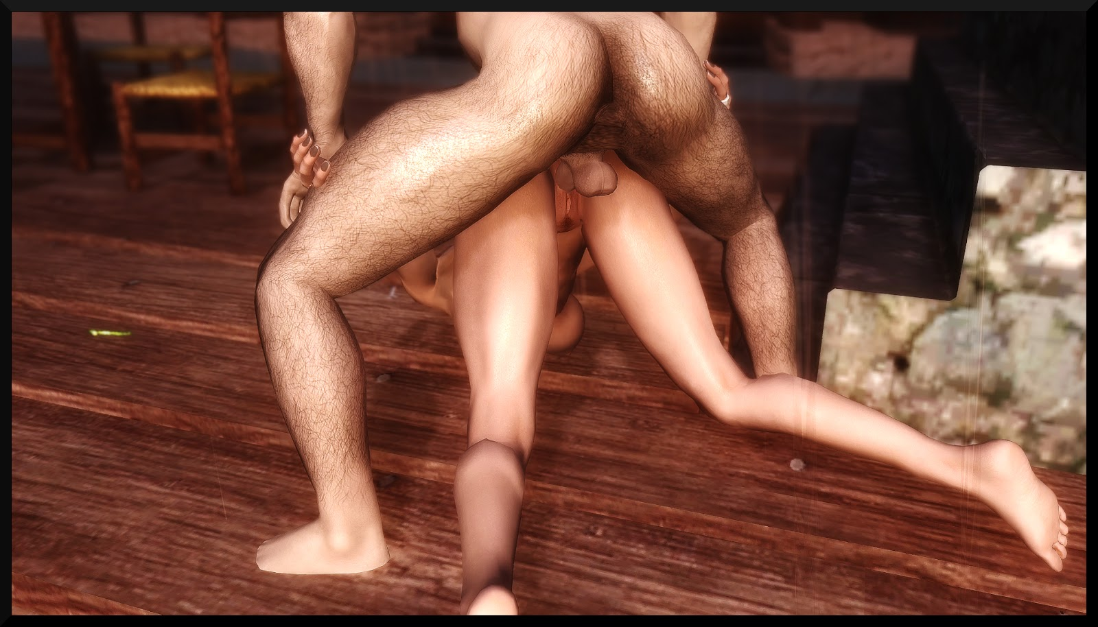 Skyrim mods nude not youtube softcore pictures