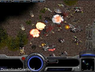 Game Perang Strategi, Tentara, Bajak Laut dan Alien
