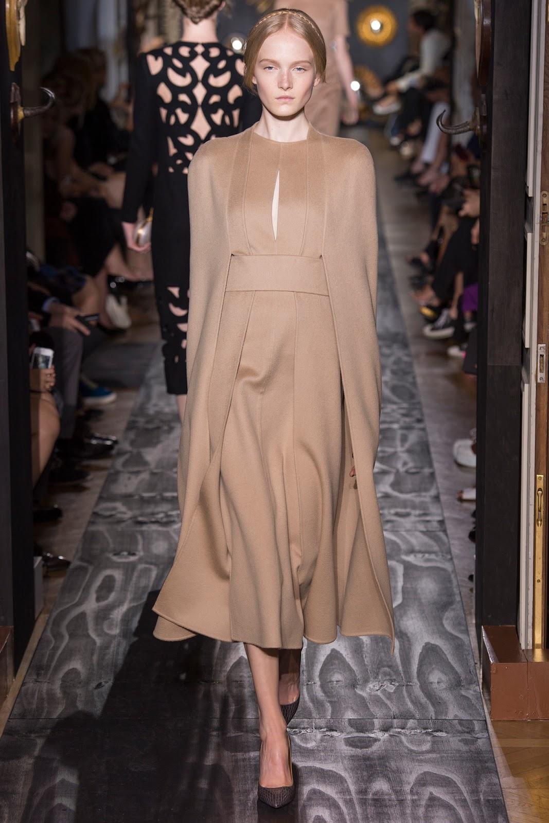 Valentino Haute Couture Fall/Winter 2014