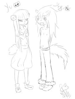 Yu and Yugi