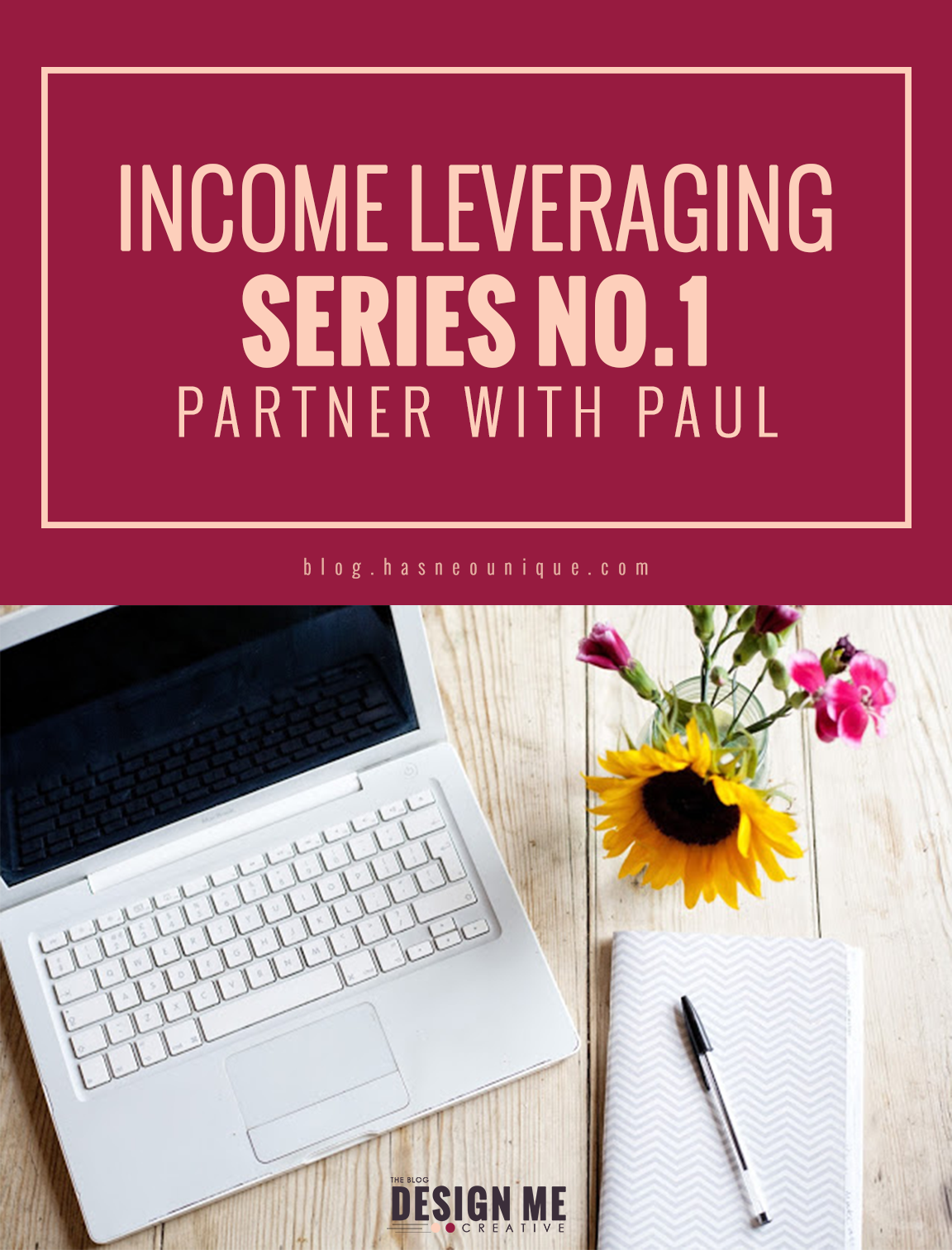 leverage partner with paul income review