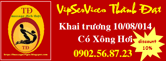 Cở Sở IV:  Vipservices