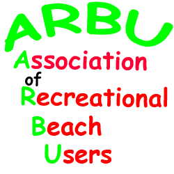 visit the ARBU Google Plus Page