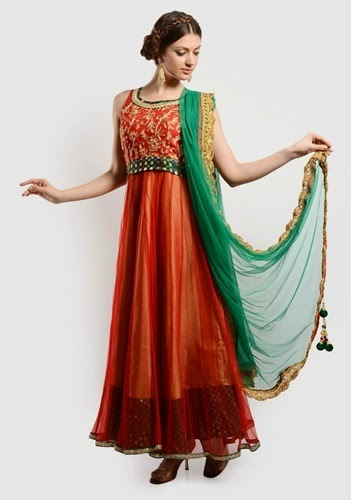 Pakistani Long frock Pishwas Dresses