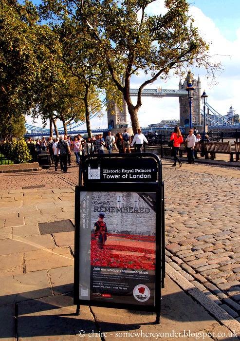 The River Thames - London