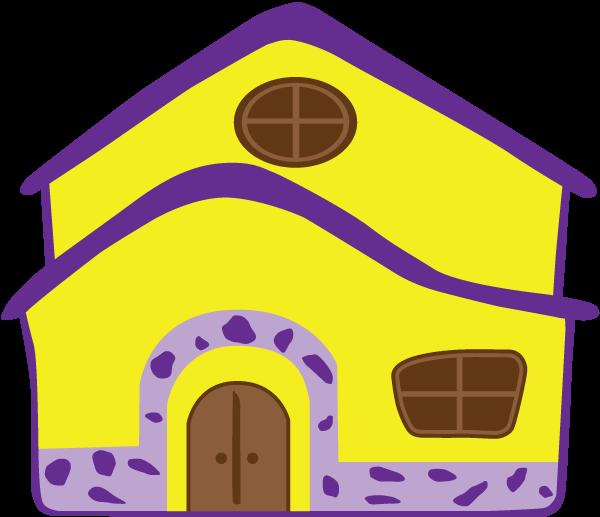 Casa Amarela Art's