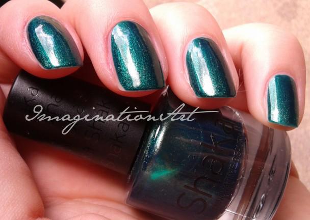 shaka esmerald ref ch3 smalto unghie nail polish lacquer